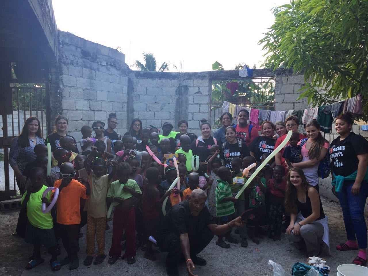 Make a difference in the life of a Haiti orphan! image