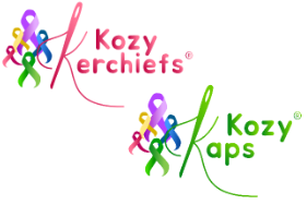 Kozy Kerchief® and Kozy Kaps® 2018 Community Events image
