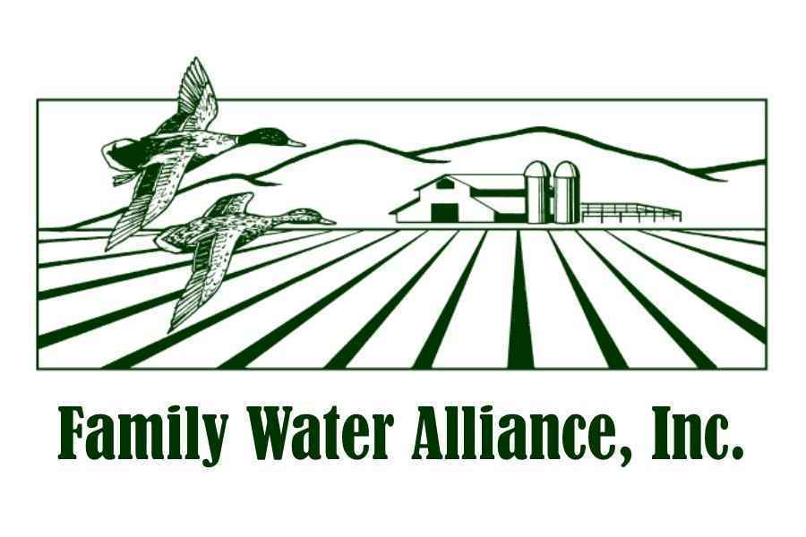 Give today to protect private property rights, water rights and rural communities! image