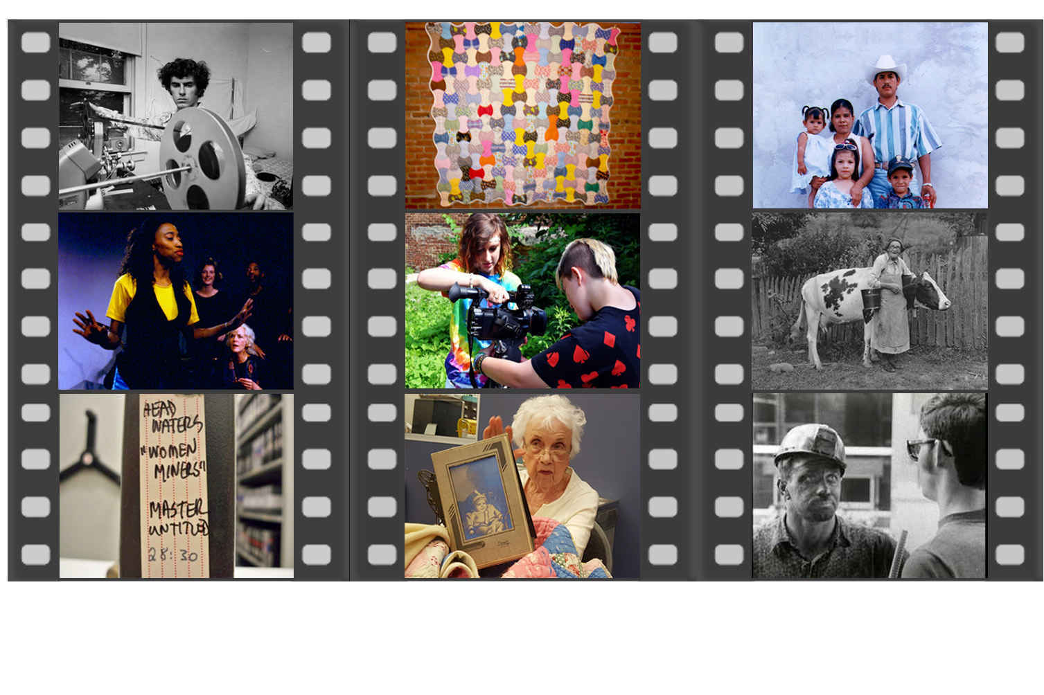 Support Living Archives in Appalachia image
