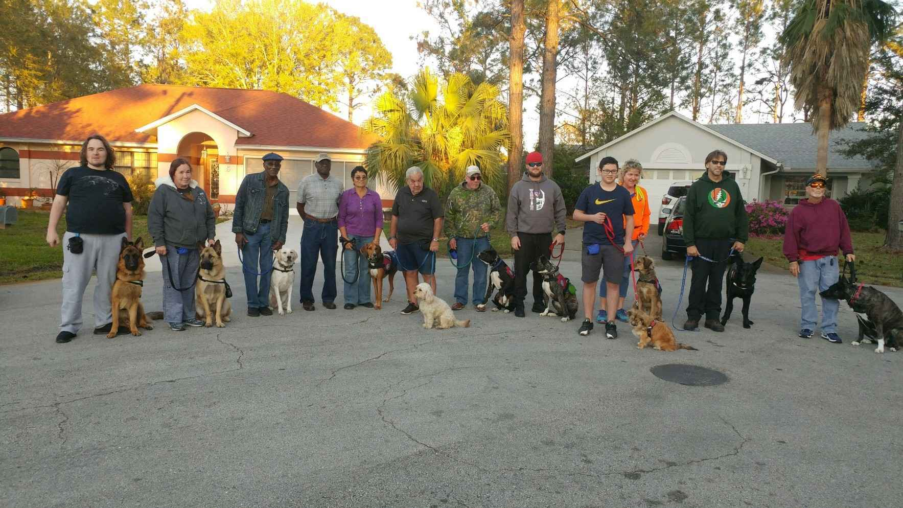 Paws of War Florida Fund image