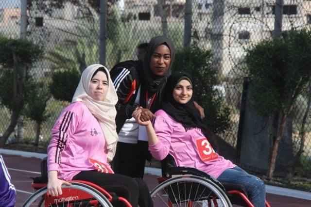 Support the Rachel Corrie Gaza Sport Initiative! image
