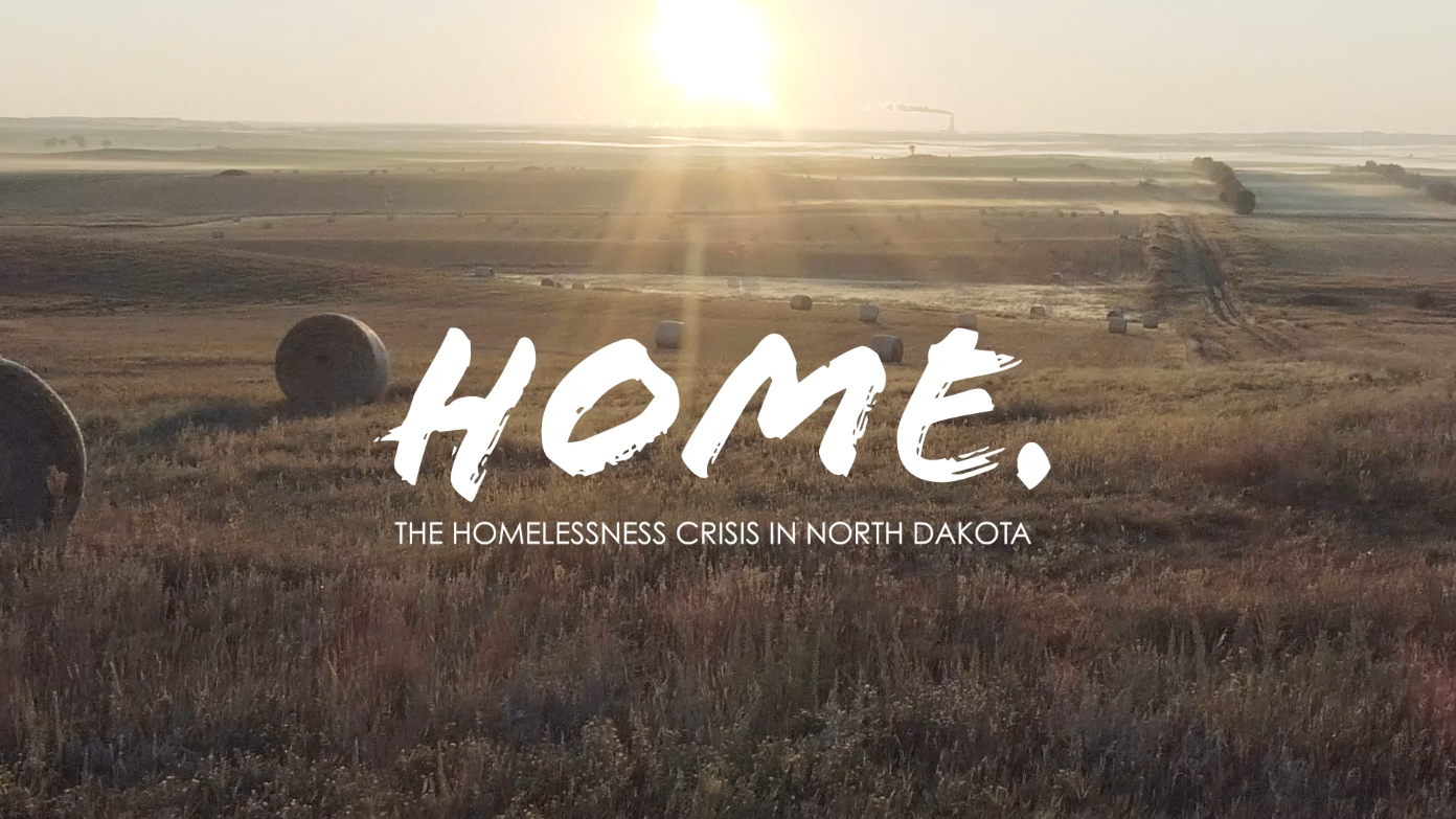 A Limited Series examining the homelessness crisis in North Dakota image