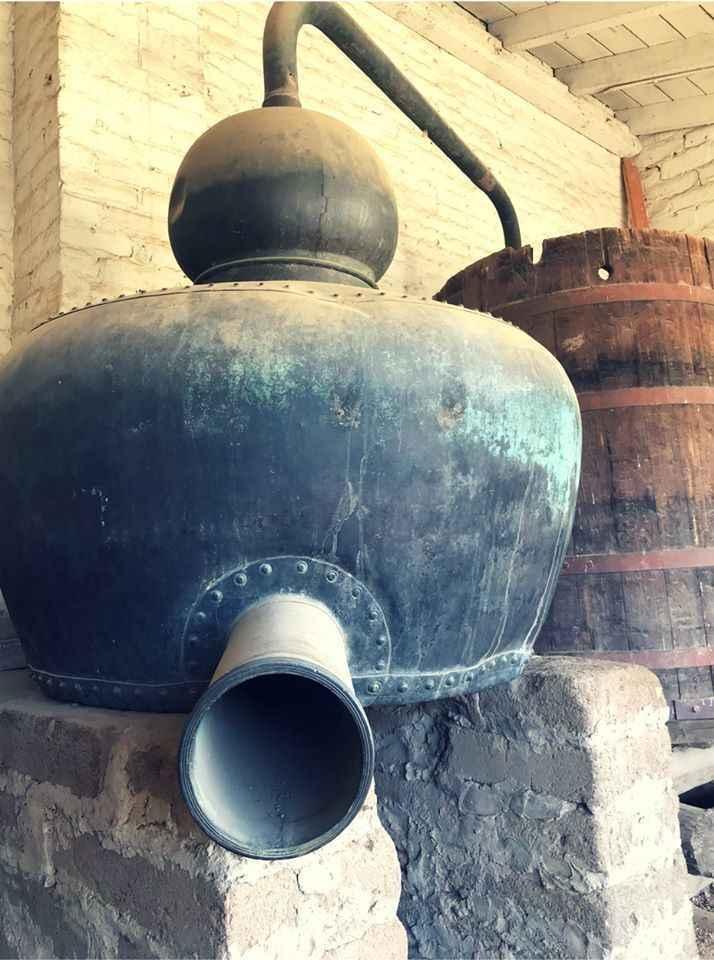 Help us Restore Sutter's Distillery! image