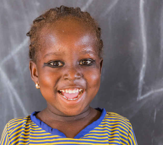 Make a difference for a child in Northern Ghana image