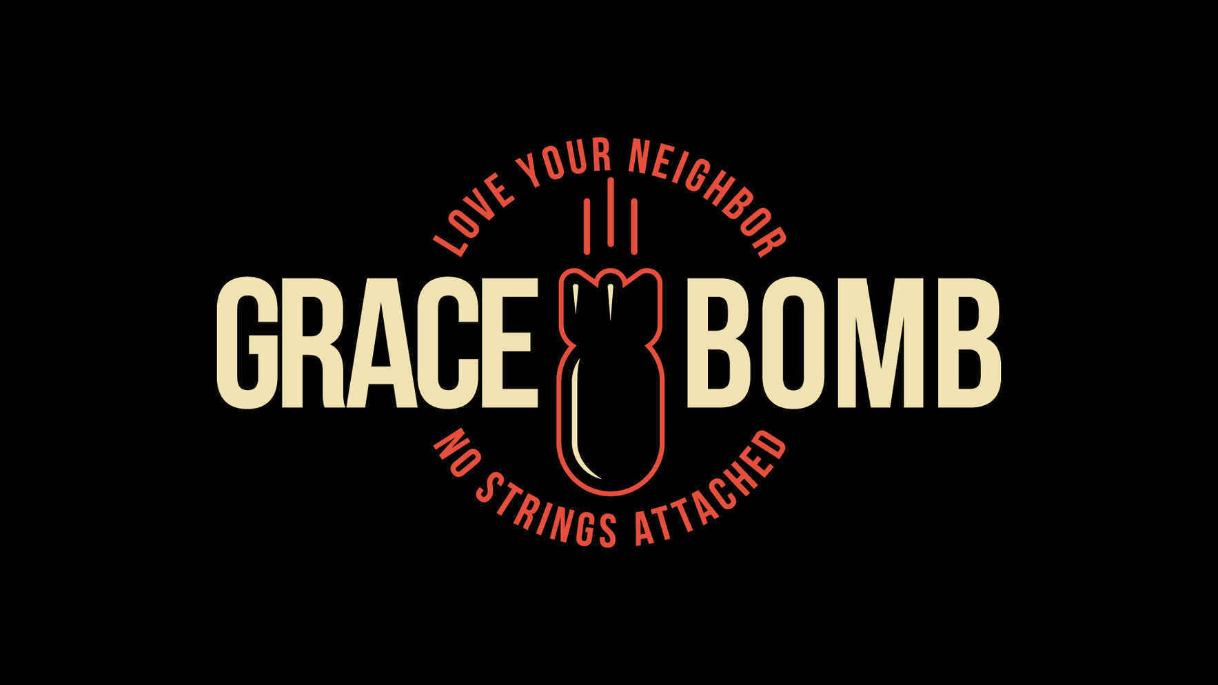 Launching Grace Bomb  image