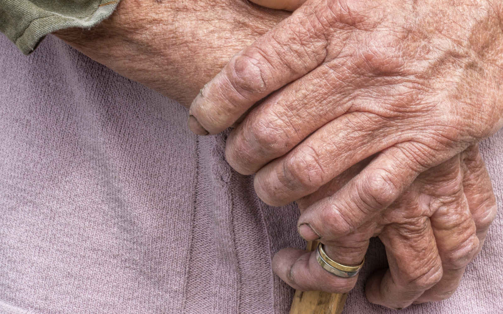 Even a small donation will improve the life of a senior in need. image