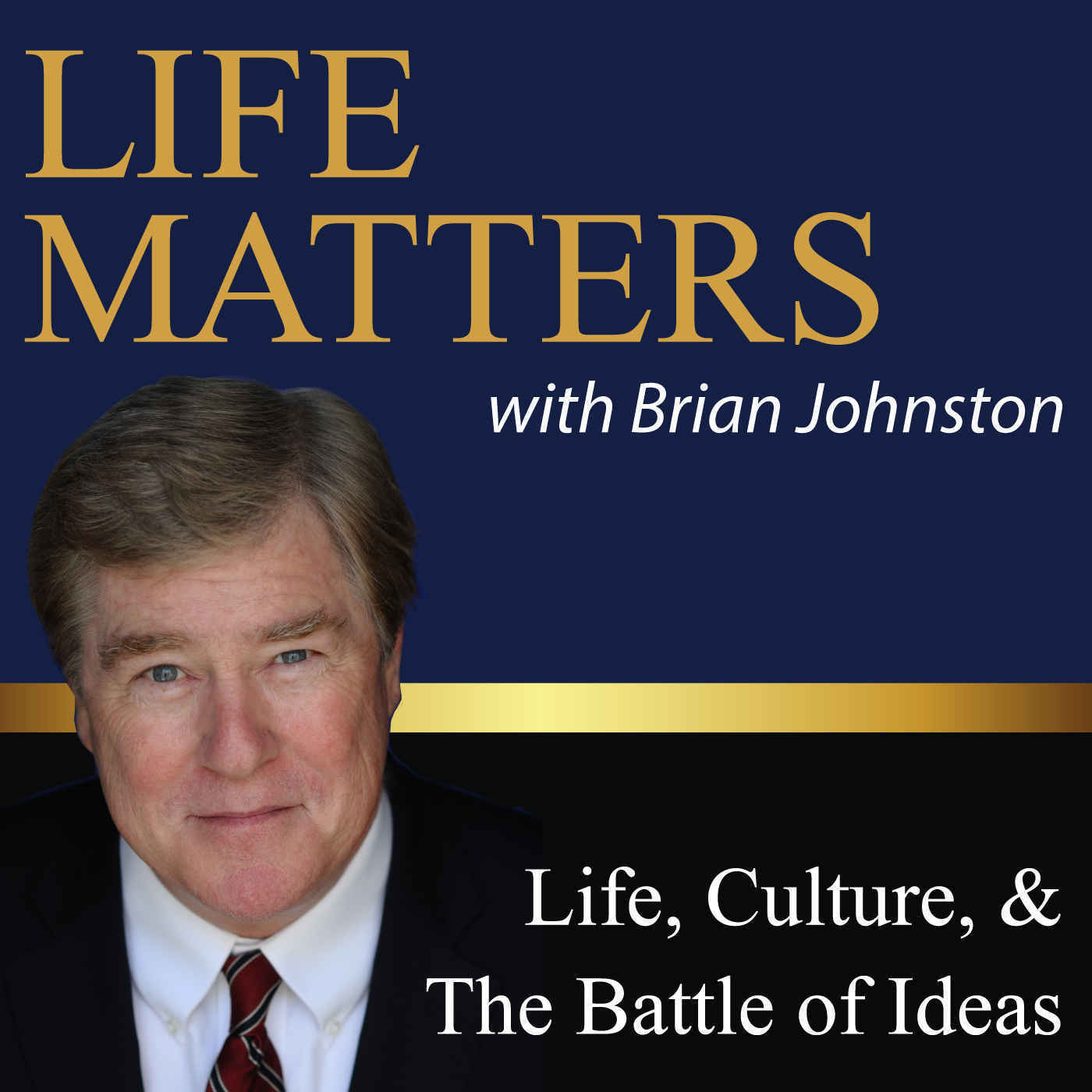 Be a Life Matters Patron - Stand up for Life, Culture, and the Battle of Ideas! image
