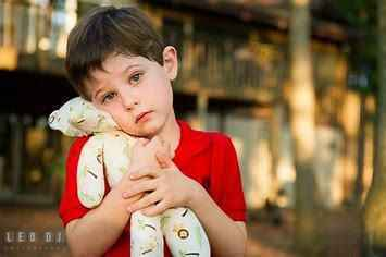 Donate now to provide a stuffed animal for a child exposed to domestic violence. image