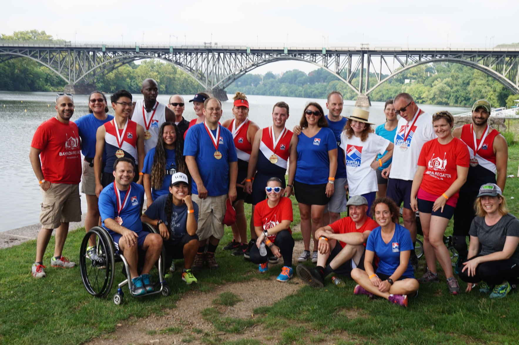 Support the Capital Adaptive Program! image