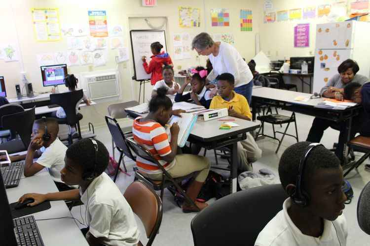 Give today to effectively tutor/mentor youth in Mississippi! image