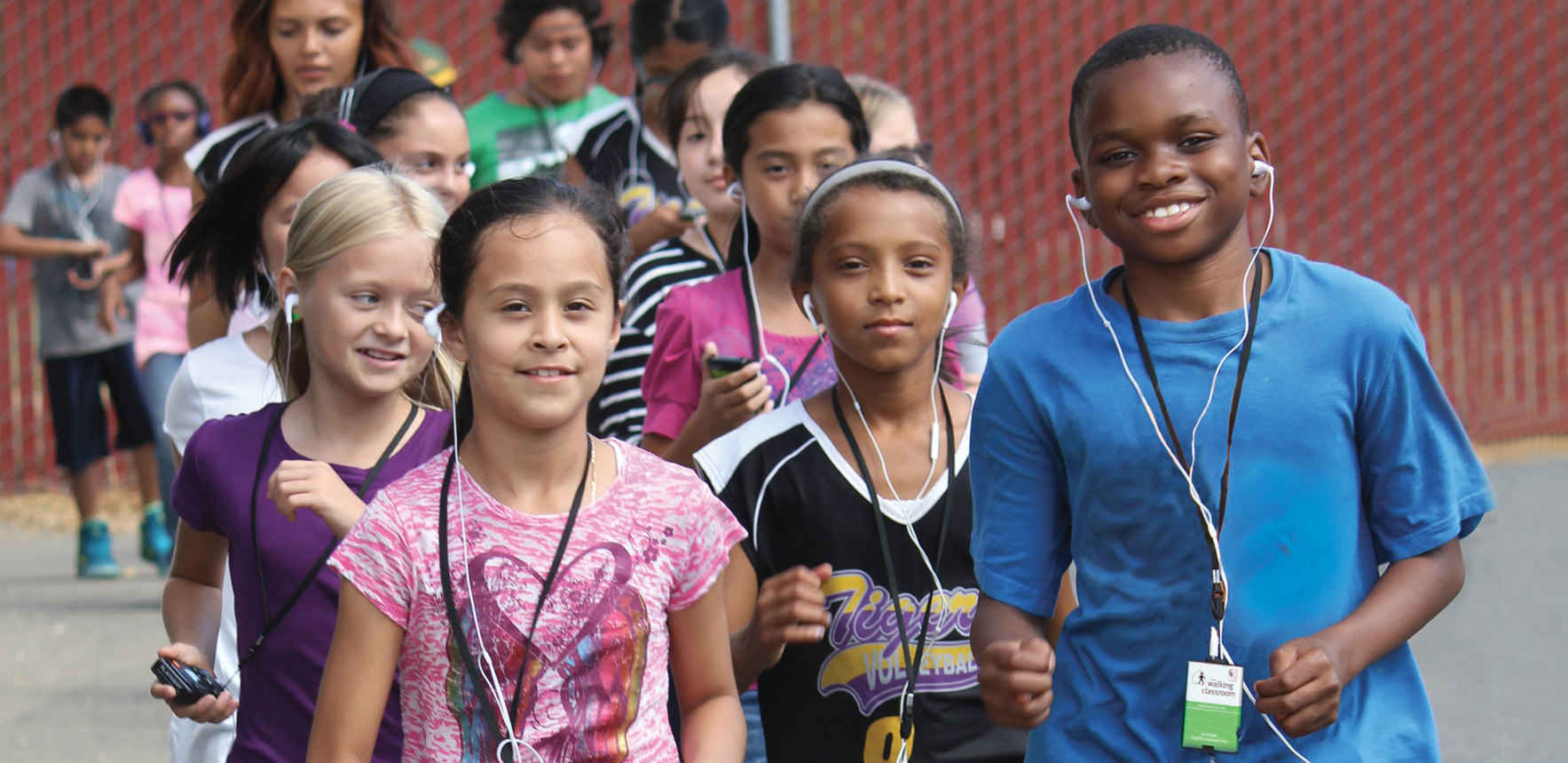 Help bridge the achievement gap for children in low-income schools  image