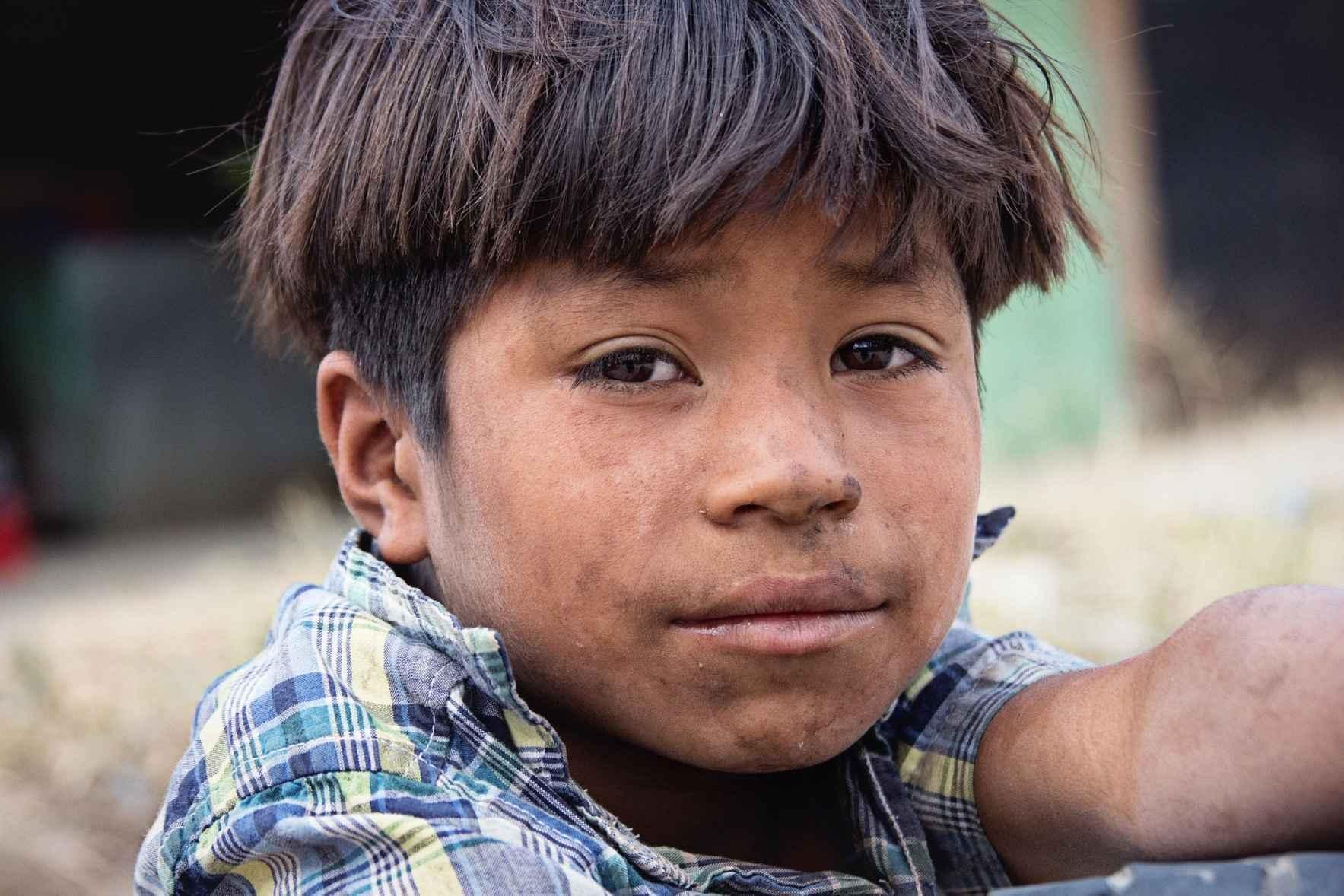 Education is key to eradicating poverty image