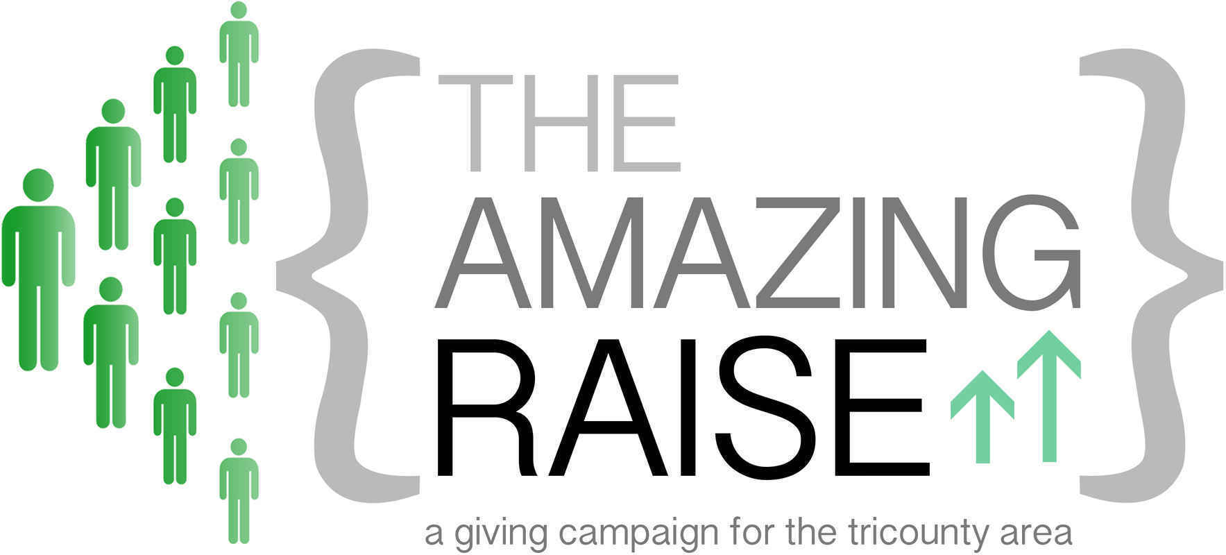 The Amazing Raise is a giving campaign that brings together the region to help raise needed funds for non-profits in OUR community. image