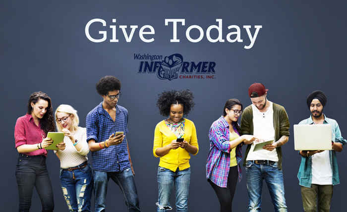 Give Today for Student Career & Education Opportunities image