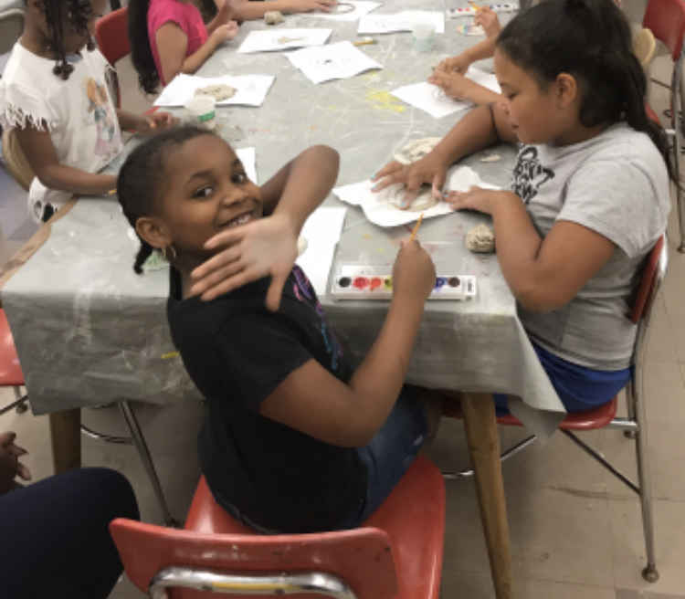 Support Giving Tuesday and Transform Lives through the Arts  image