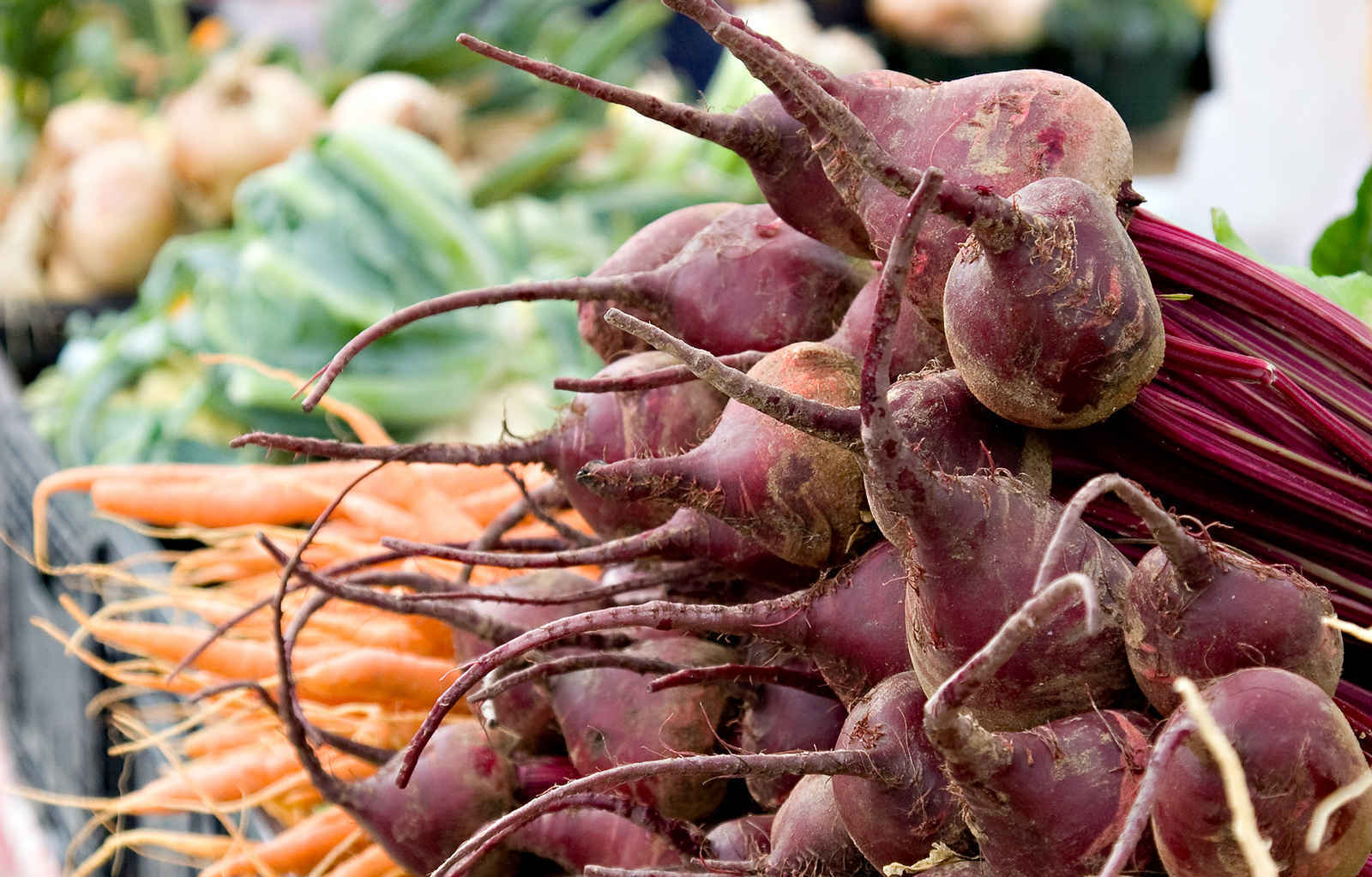 Help Us Move The Saturday Farmers Market! image