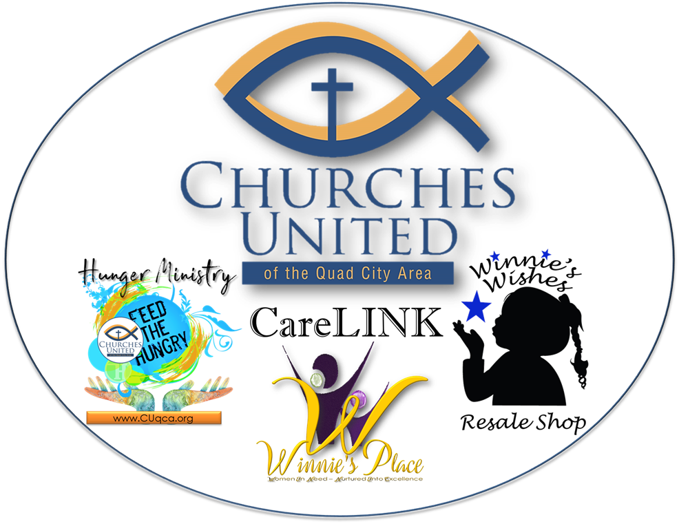 SUPPORT OPERATIONS OF CHURCHES UNITED image