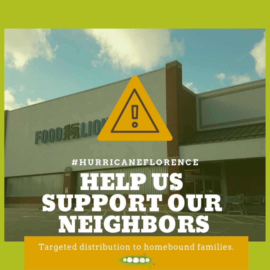 Support families in need! image