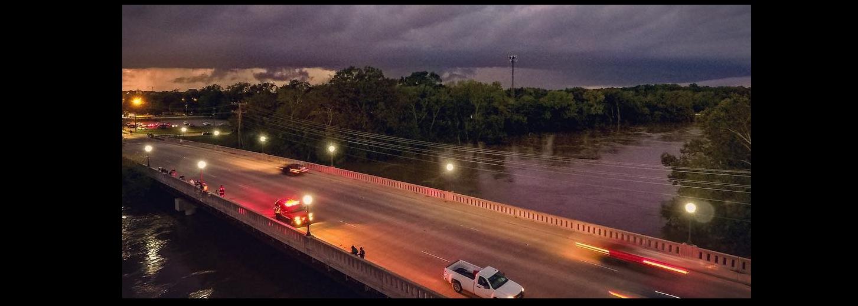 Help rebuild Fayetteville after Hurricane Florence image