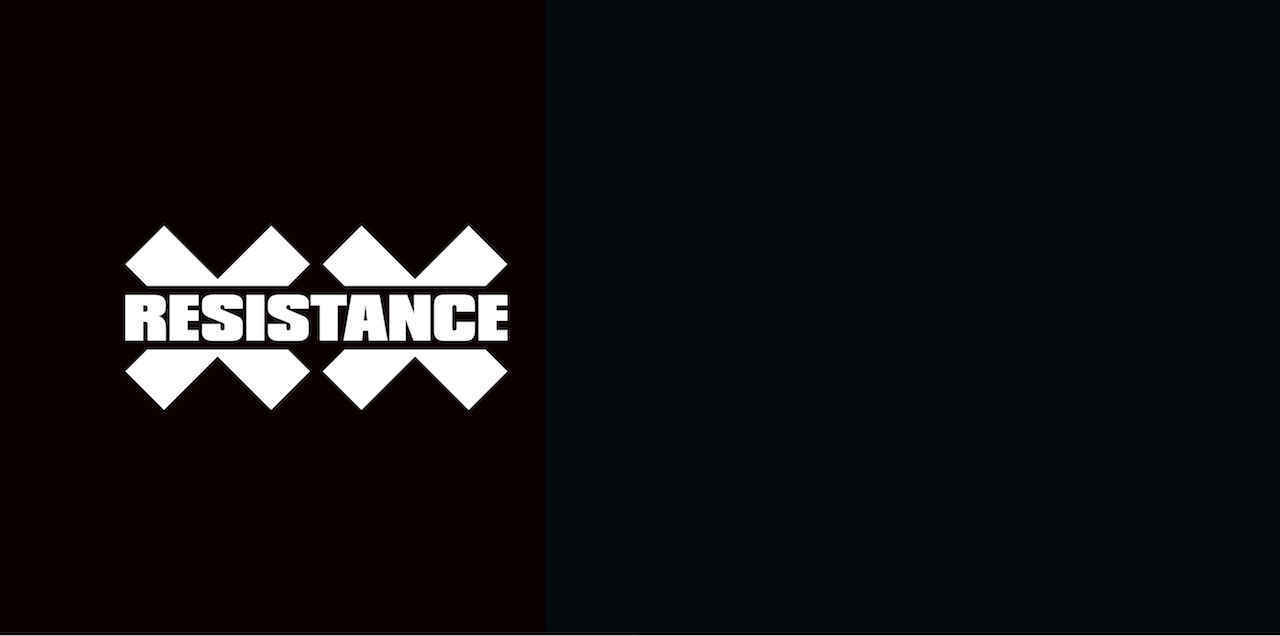 JOIN THE XX RESISTANCE image