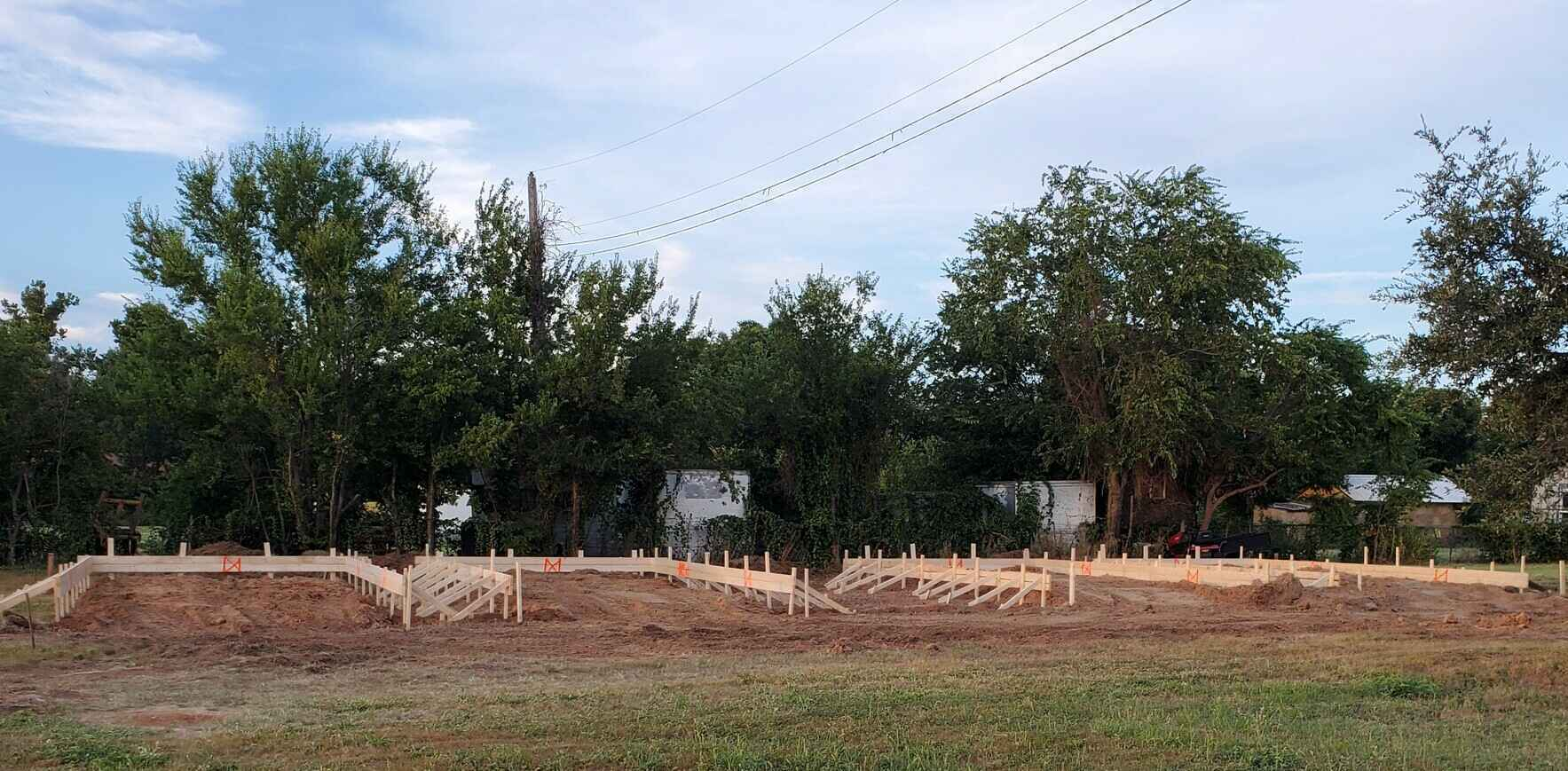 We are growing! Phase 2 will be an additional 16 tiny houses... to care for the sick. image