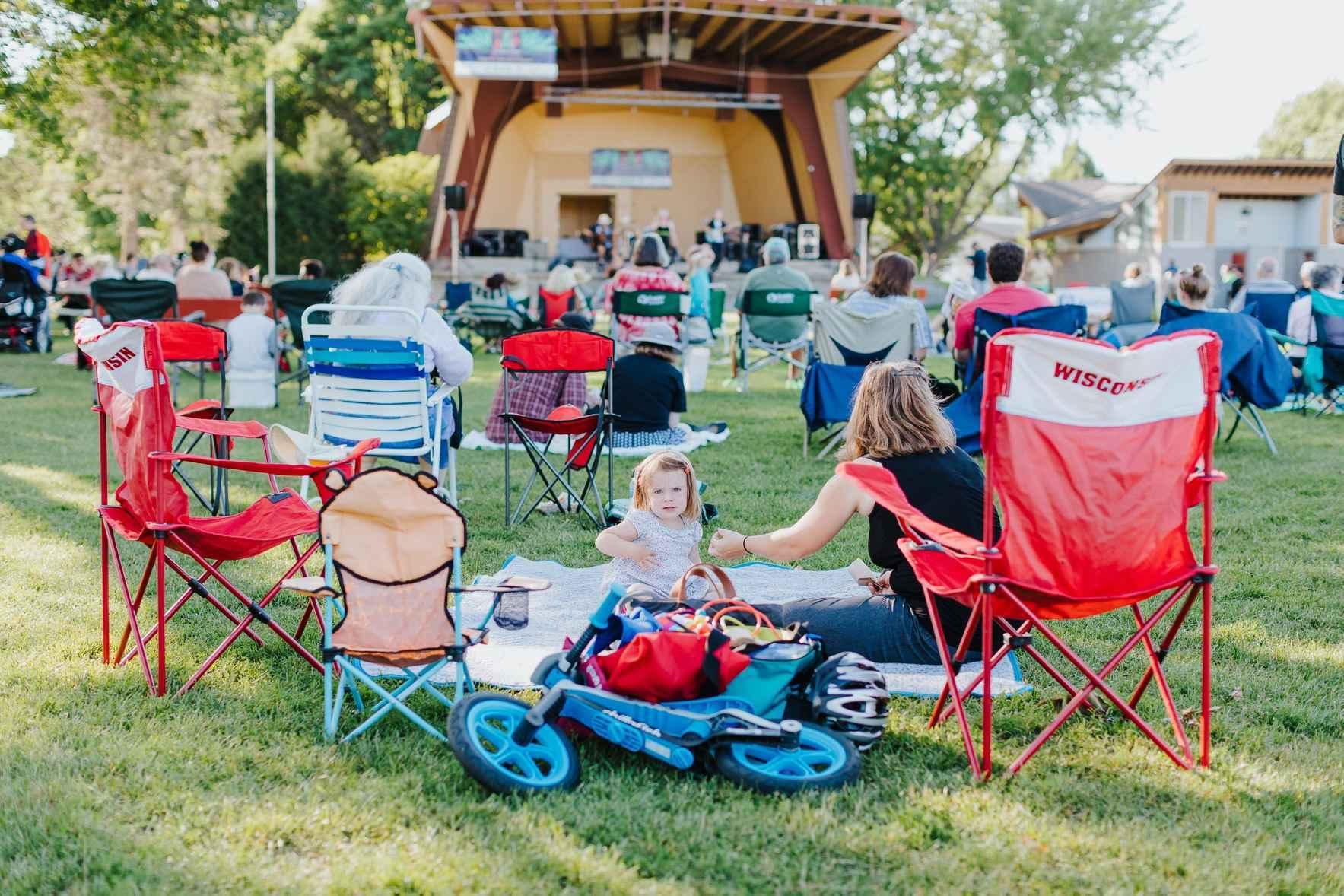 Riverfront Jazz Festival image