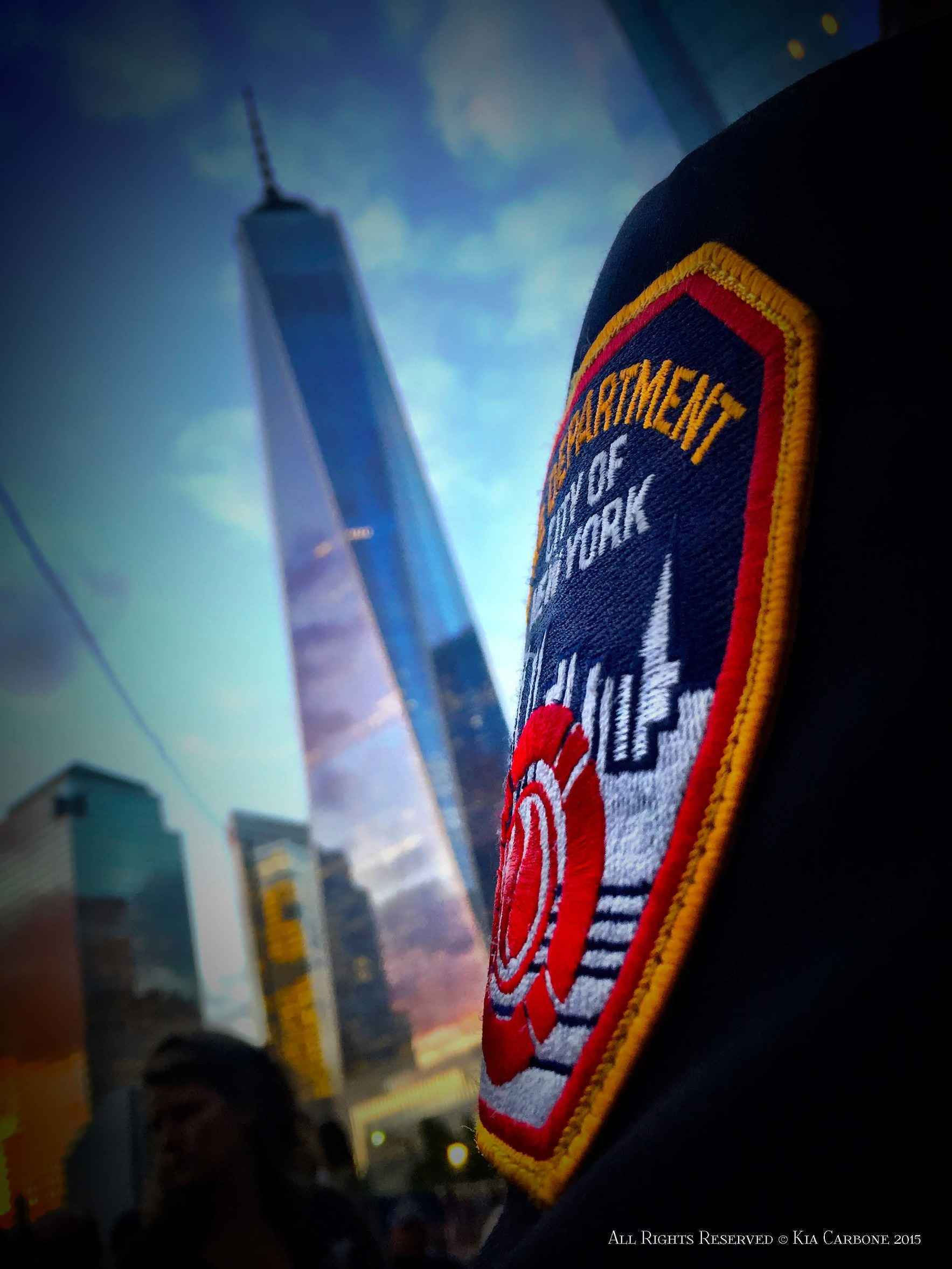 Donate Today to Provide Relief to the FDNY Firefighter Community image
