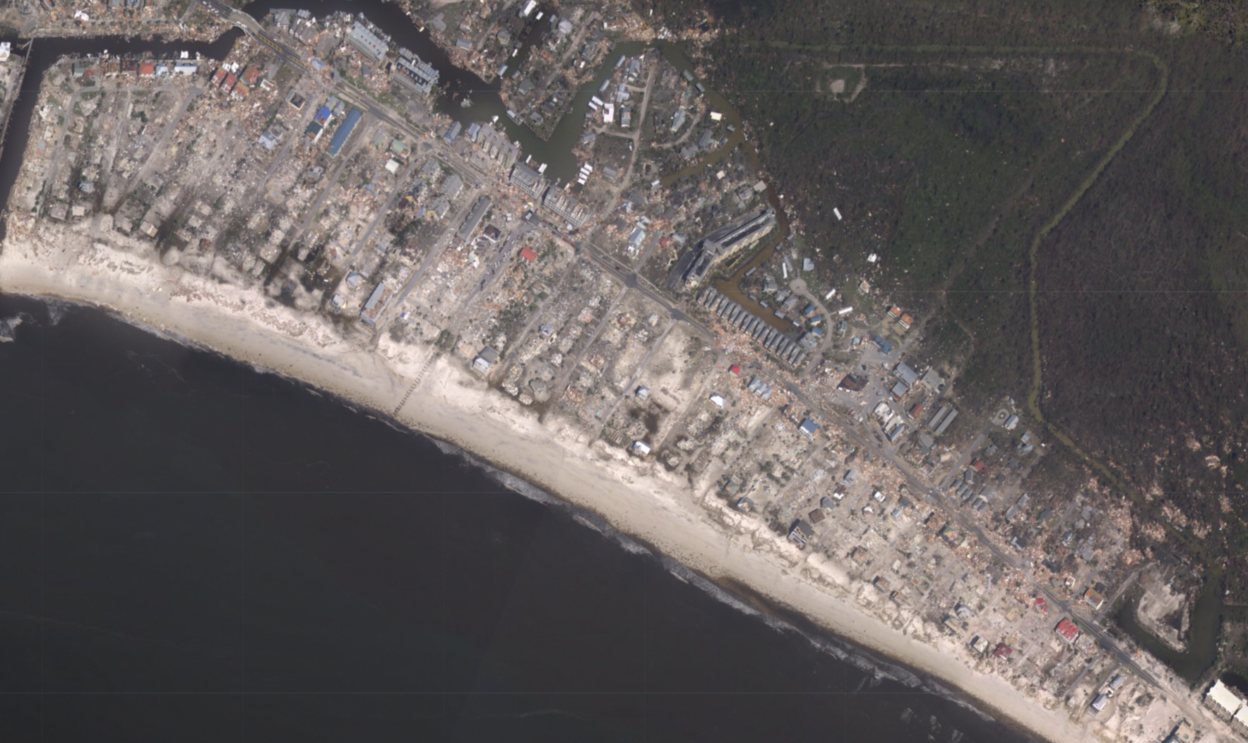 Hurricane Michael Appeal image