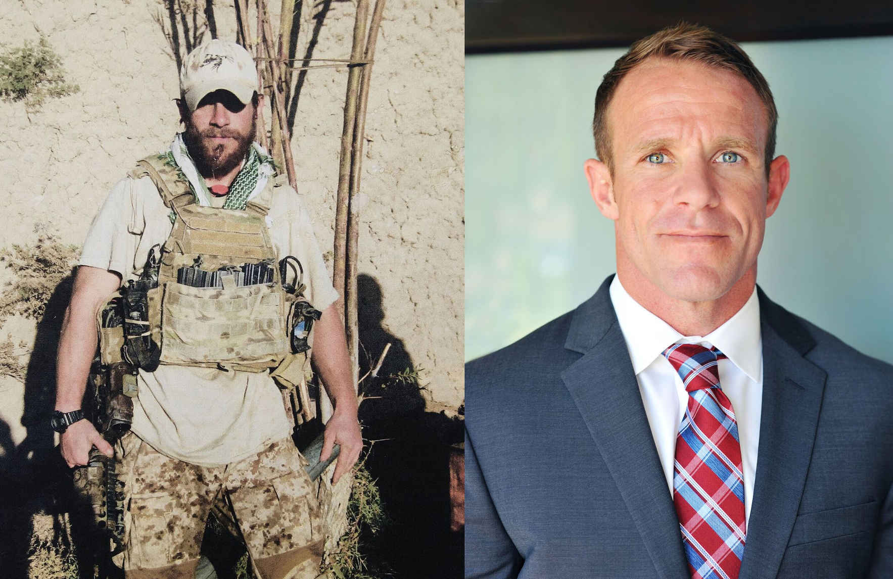 Donate Now to support Navy SEAL Chief Gallagher and his family, fighting for Justice! image