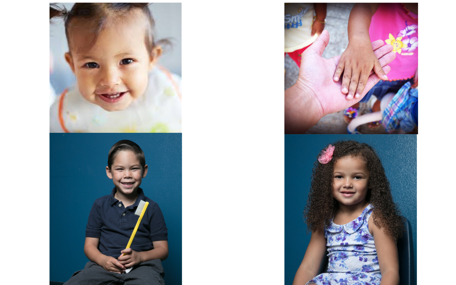Give the gift of a smile to local children today!  image