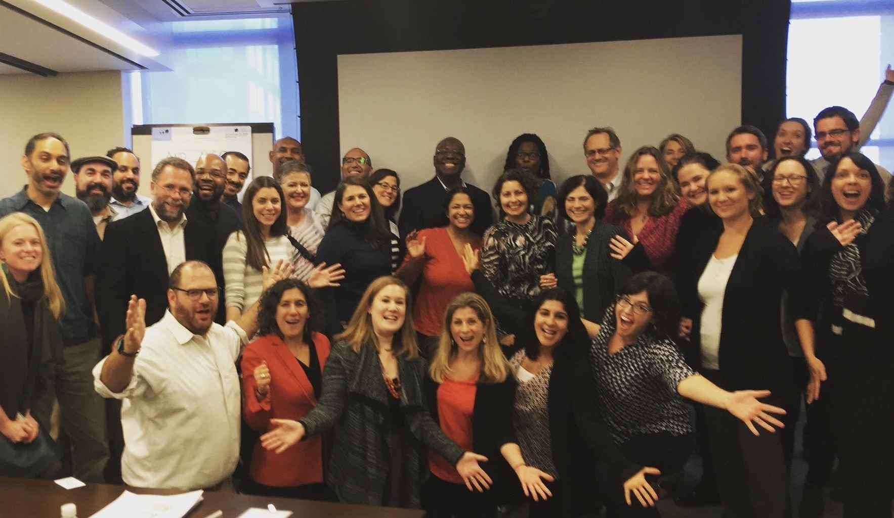 $2,019 for 2019: Advisory Council Members Fuel Fund the People's 2019 Work image