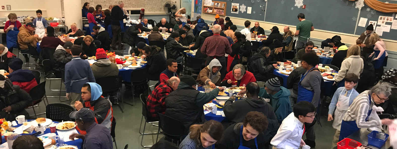 Help Feed Our Hungry NYC Neighbors image