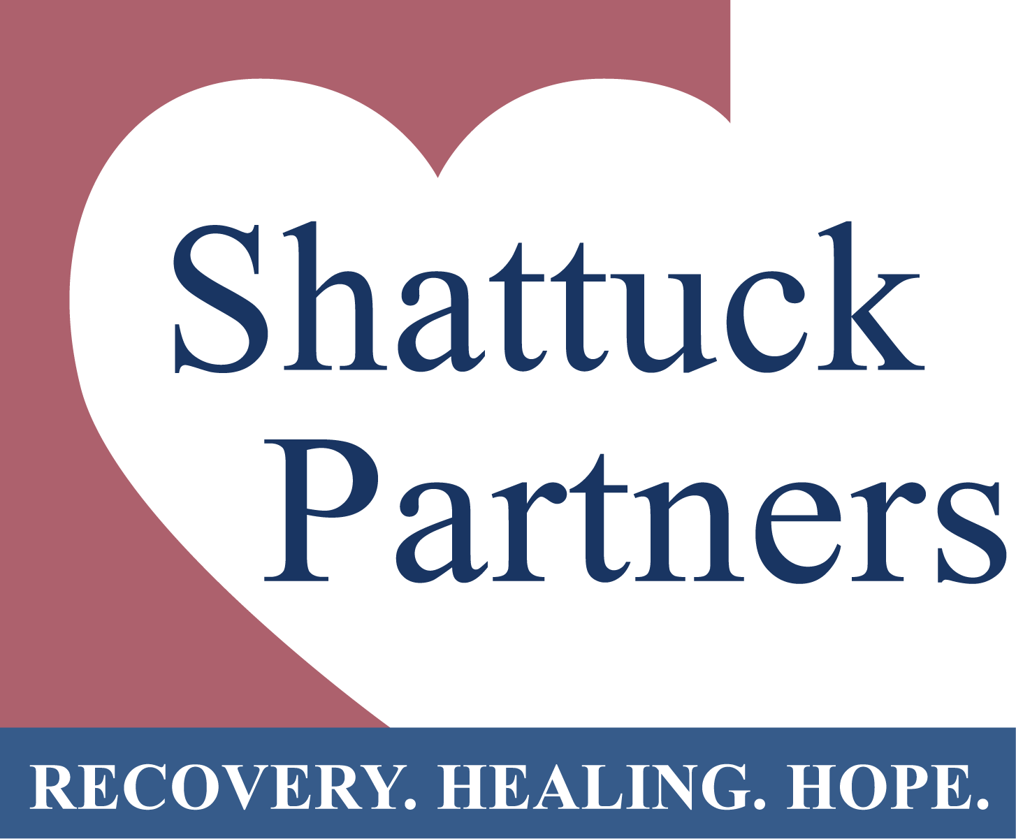 Join Shattuck Partners on this journey of recovery, healing and hope. image