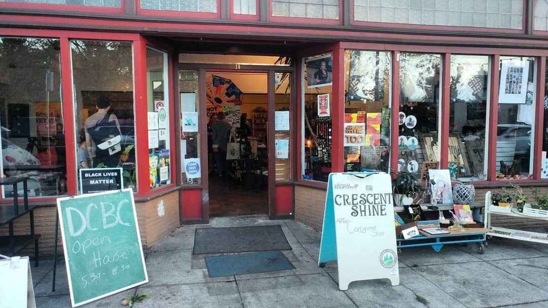 Give to CR Portland!  image