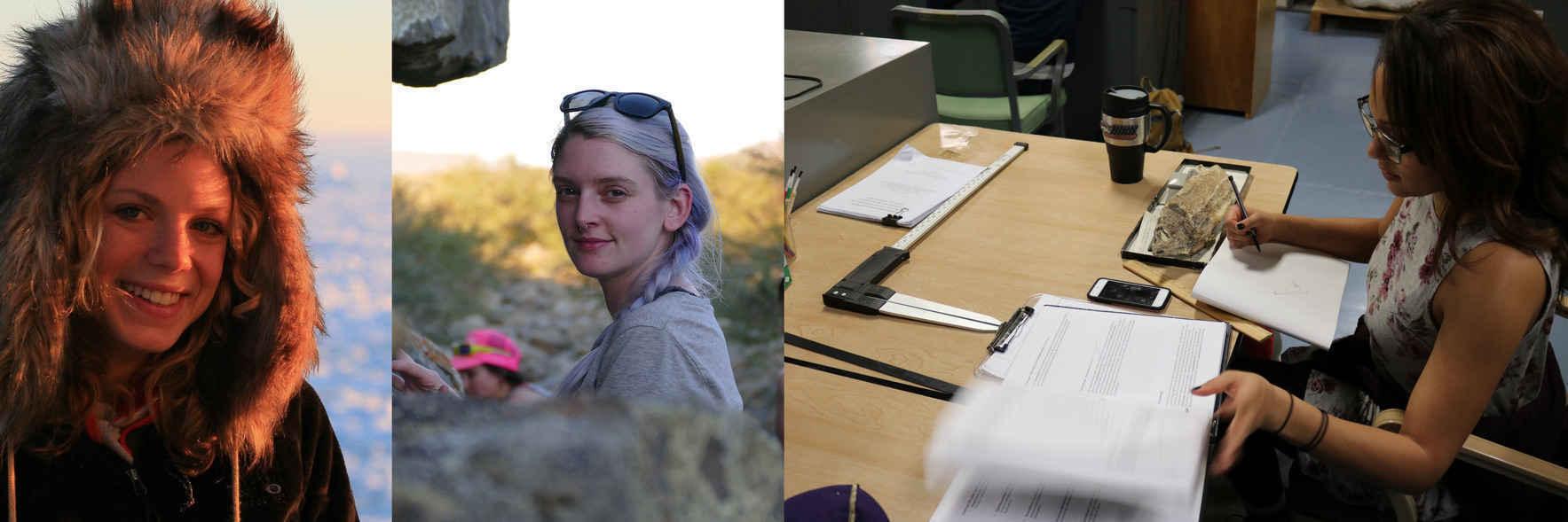 Empower Outstanding Women Geoscientists image