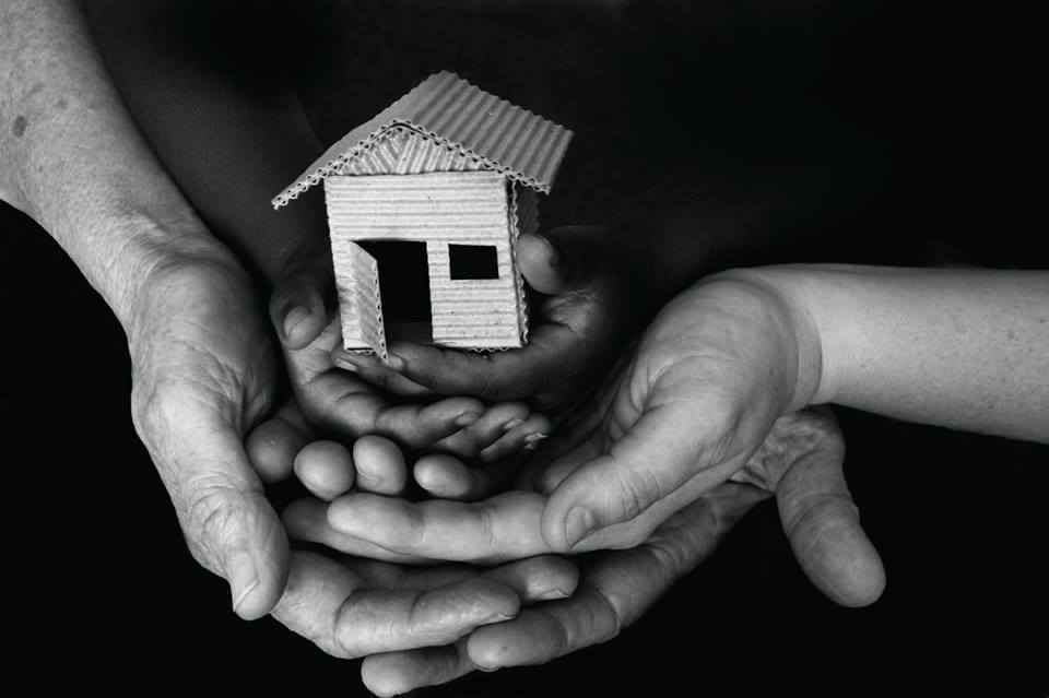 Your gift will help your fellow community members to overcome homelessness and housing instability.  image