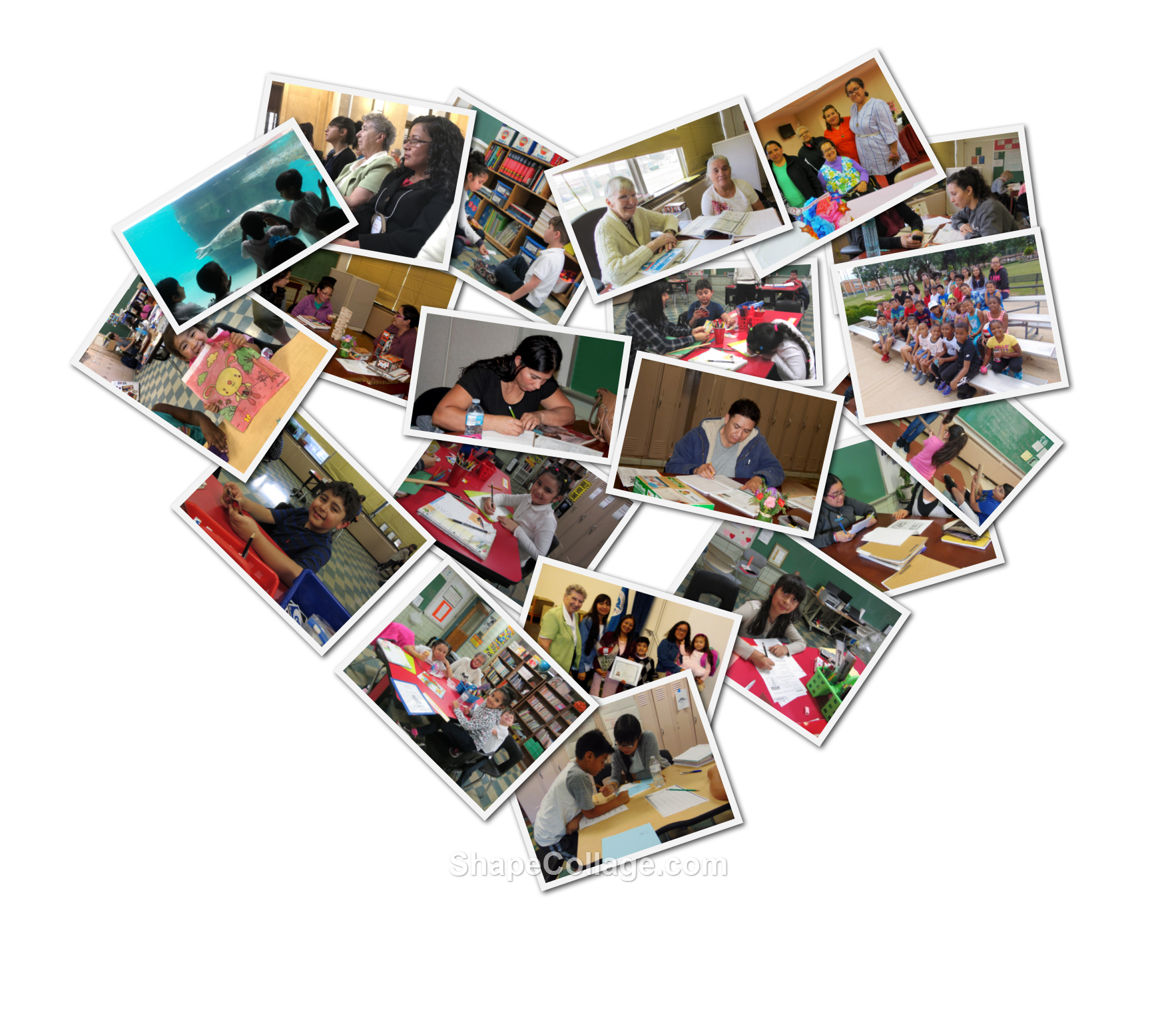 Make a difference in the life of a Corazón learner today! image