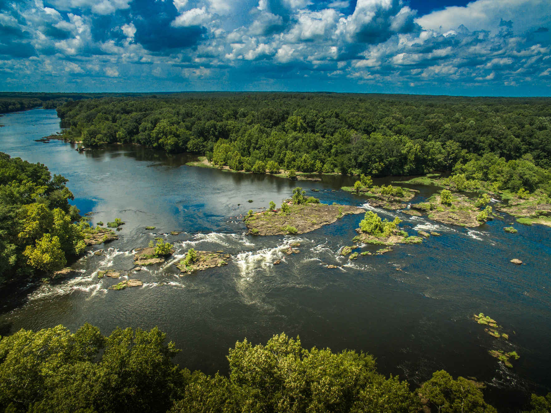 Care about the Coosa by becoming a Member image