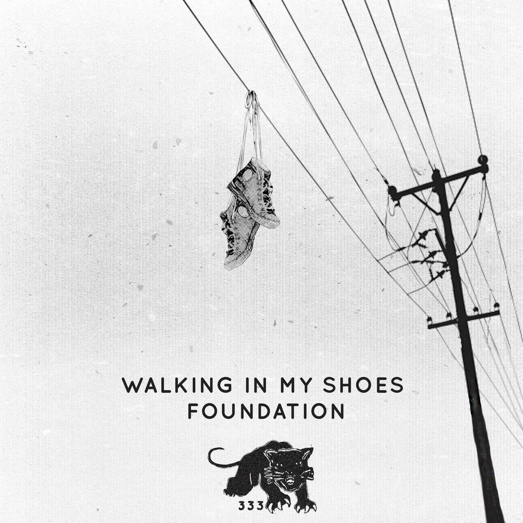 Walking In My Shoes Foundation image