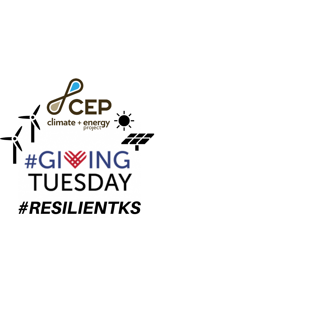 Support CEP this #GivingTuesday! image