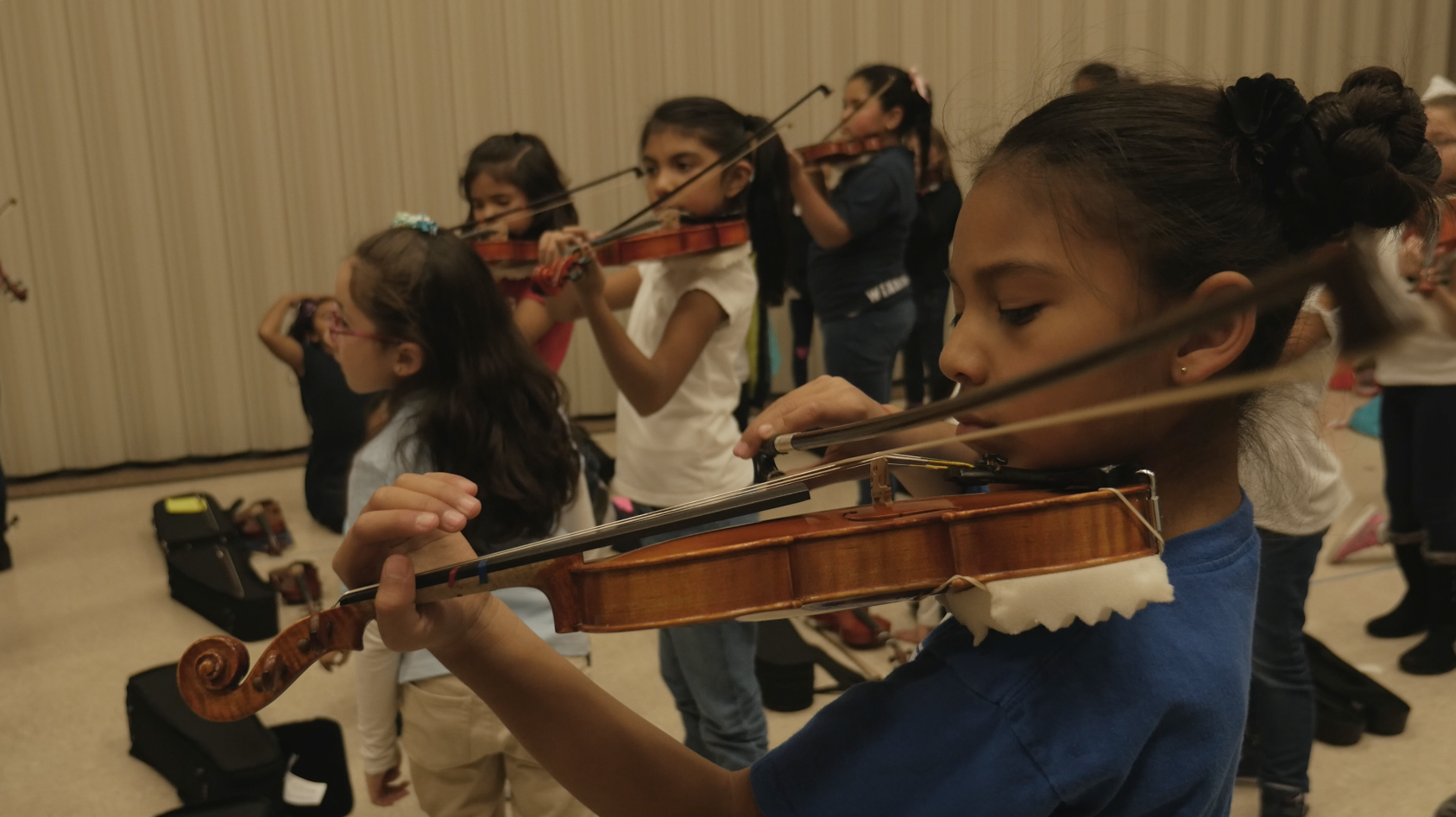Play it Forward! Help Make Music Education Accessible for All image
