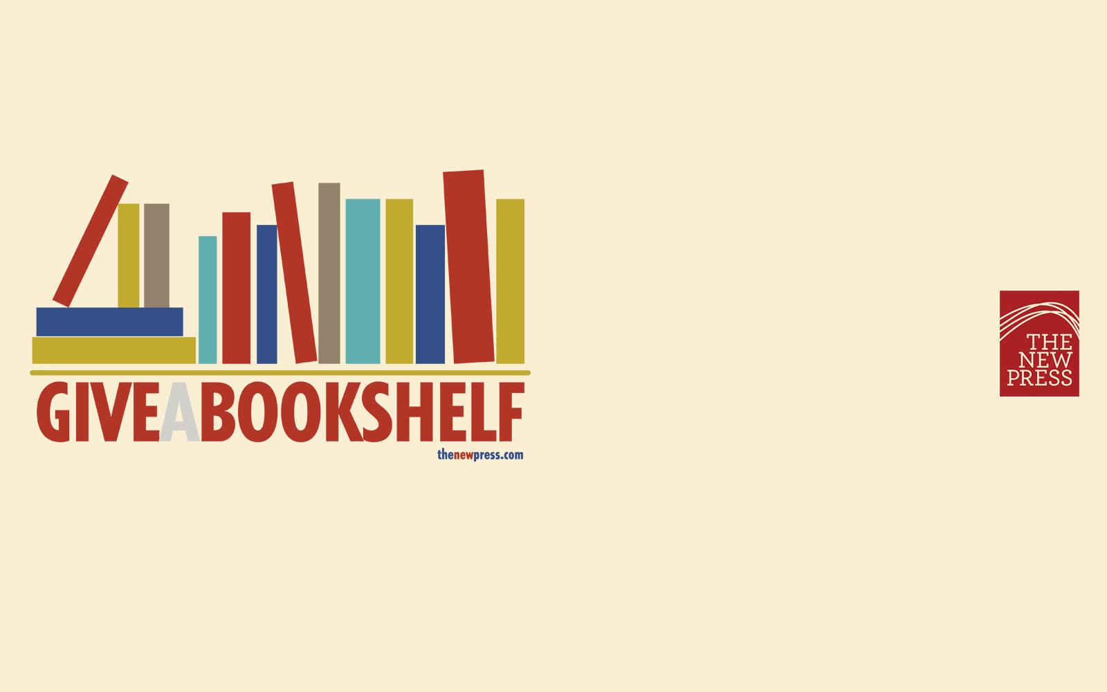 Give A Bookshelf image