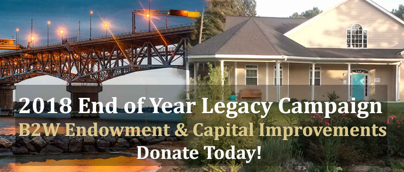 Help us meet our goal and establish a lasting legacy for NHI's future sustainability. image