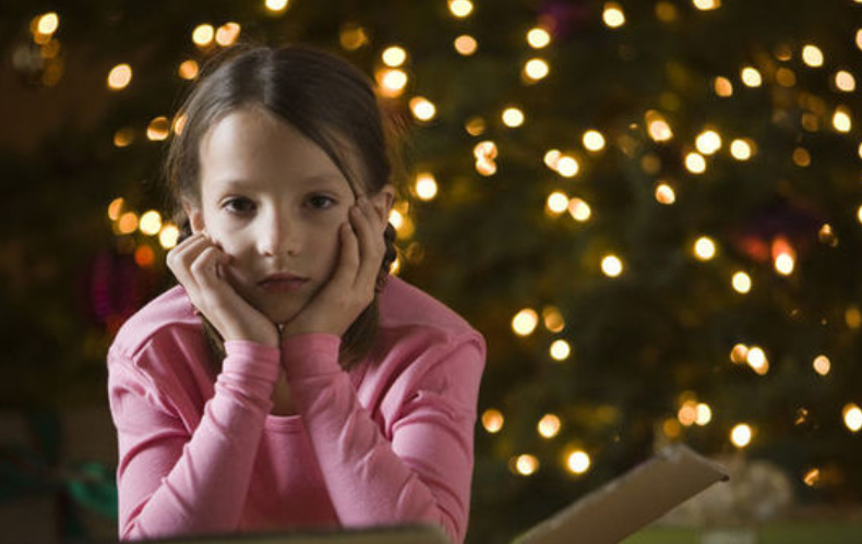 Give the gift of a safe permanent home for Connecticut's abused and neglected children.  image