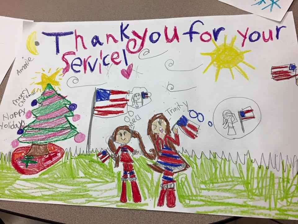 Support our Siouxland Veterans and Military Families! image