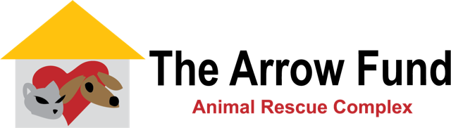 Help support The Arrow Fund Animal Rescue Complex! image