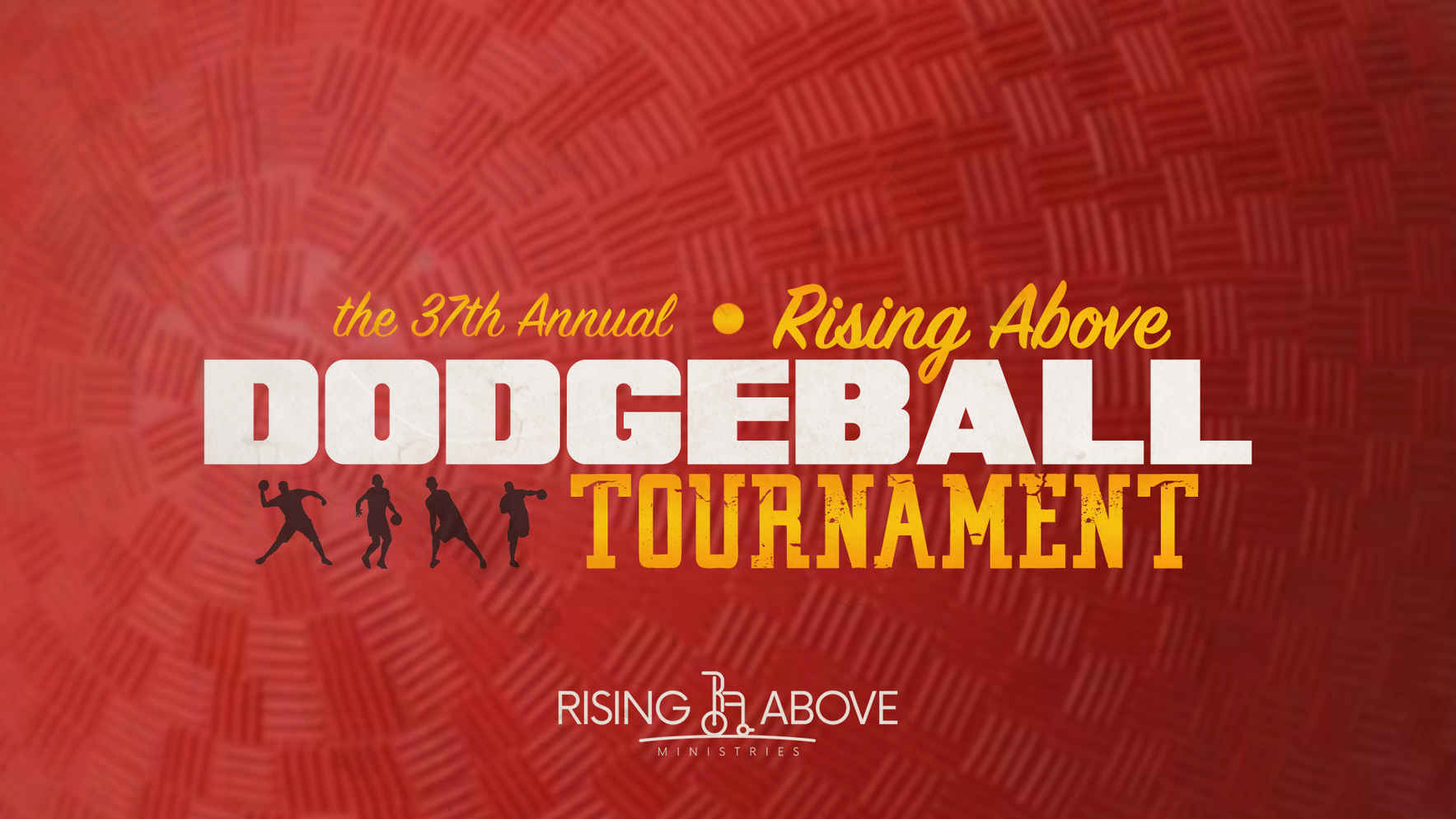 Donate now to become an event sponsor for the Cookeville Dodgeball Tournament! image