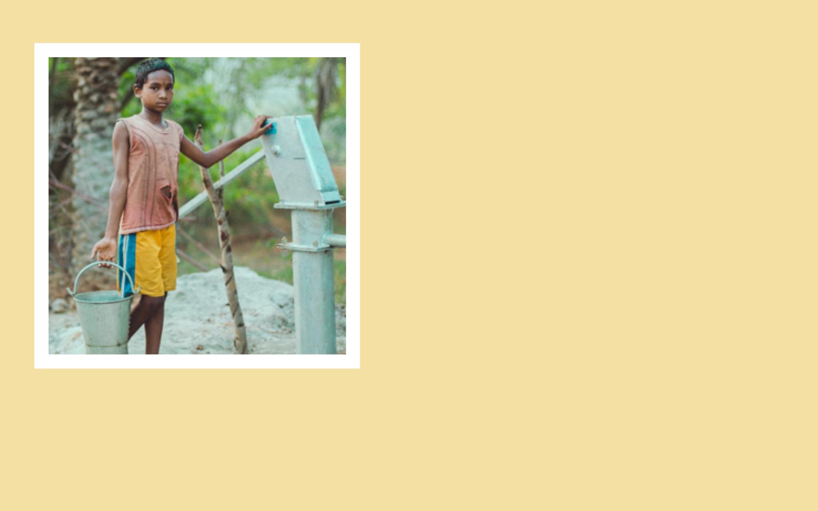 I'll bring help and hope to Jatapara image