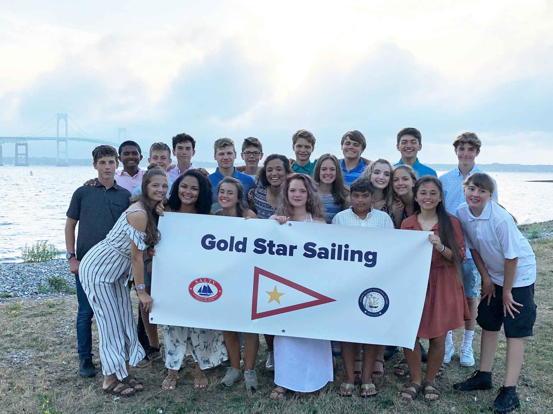 Support Gold Star Sailing / Healing Adventure! image
